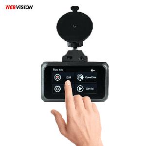 camera hanh trinh webvision a38