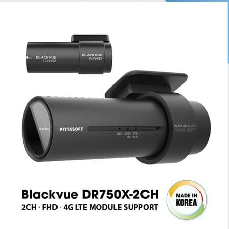 camera hanh trinh blackvue DR750X-2CH
