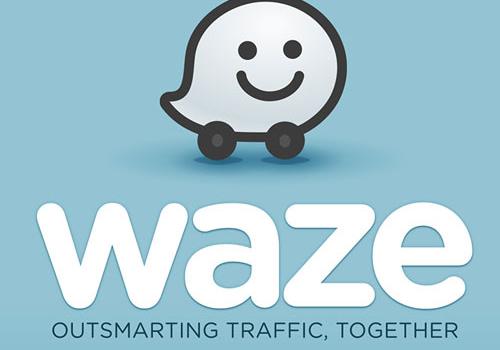 ban do waze va google maps