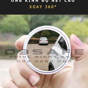 guong cau loi xoa diem mu xe hoi 360