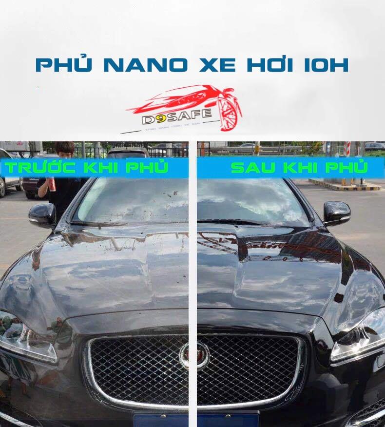 phu nano xe hoi phale thuy tinh