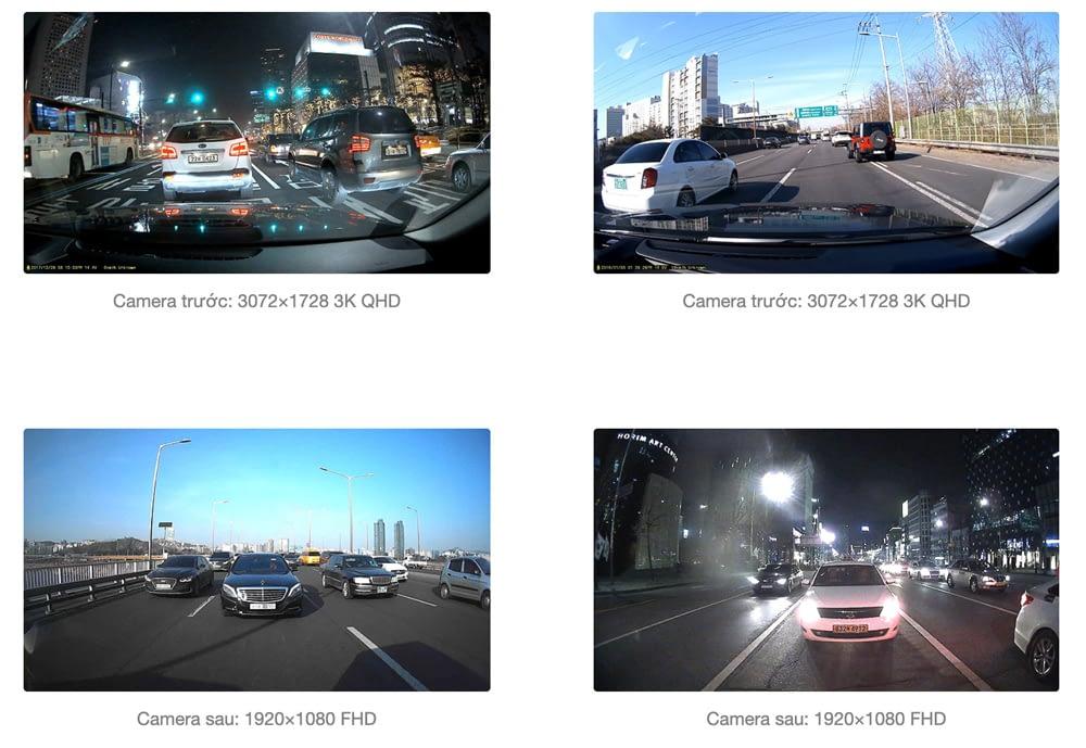 camera hanh trinh iroad 3k