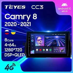 man hinh teyes cc3 toyota camry 2020 2021