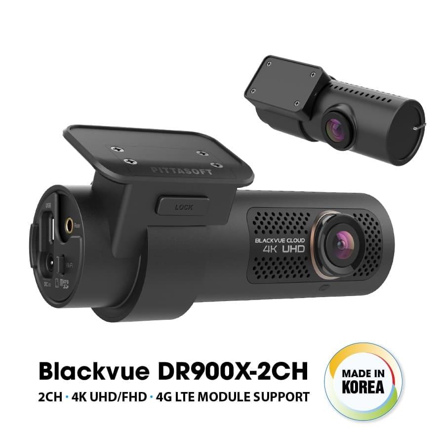 camera hanh trinh blackvue DR900X-2CH