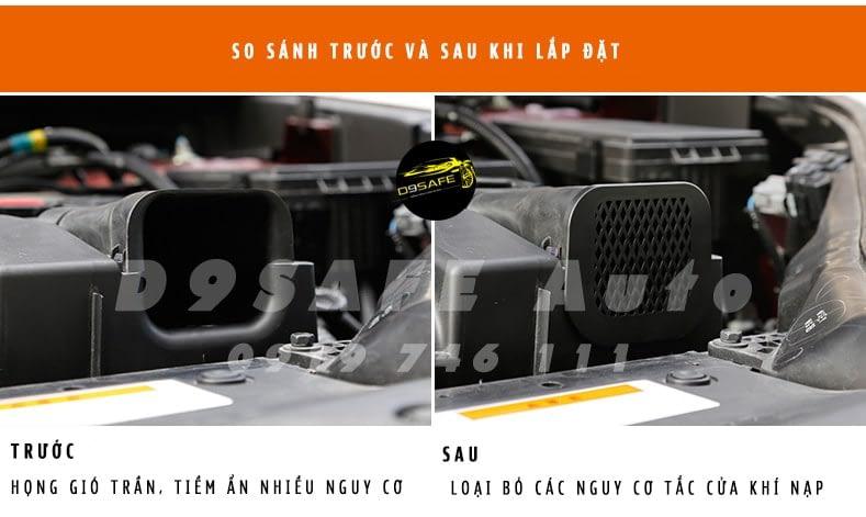 nap bao ve cua hut khi dong co crv 2019