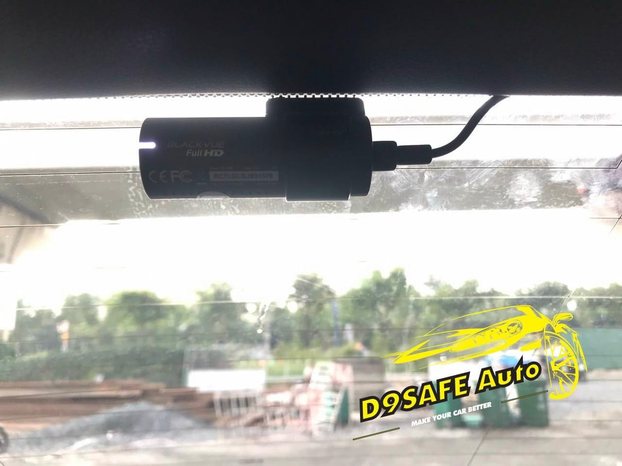 camera sau blackvue dr750x-2ch