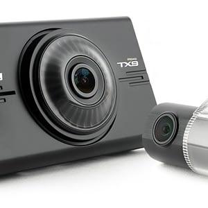 camera hanh trinh iroad tx9