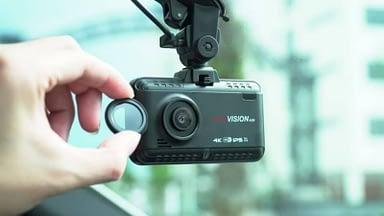 camera hanh trinh webvision a28 quay phim 4k sac net