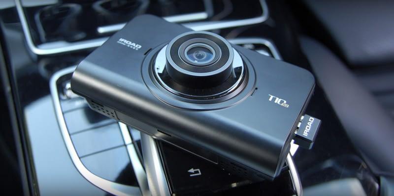 camera hanh trinh iroad t10s2