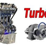 động cơ turbo xe hơi