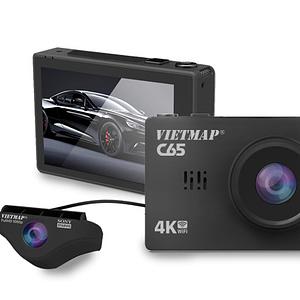 camera hanh trinh vietmap c65